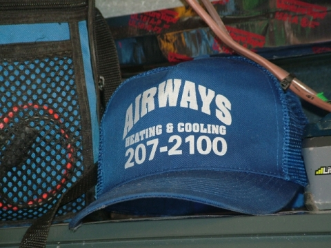 Airways Heating and Cooling, LLC Hat