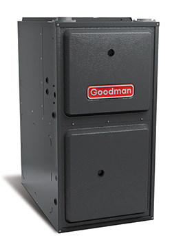 Product image of gas furnace CVC96