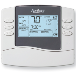 Product image of Aprilaire Thermostat 8465