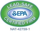 Click to verify Airways Heating and Cooling, LLC is an Environmental Protection Agency (EPA) Lead-Safe Certified Firm (NAT-42759-1).